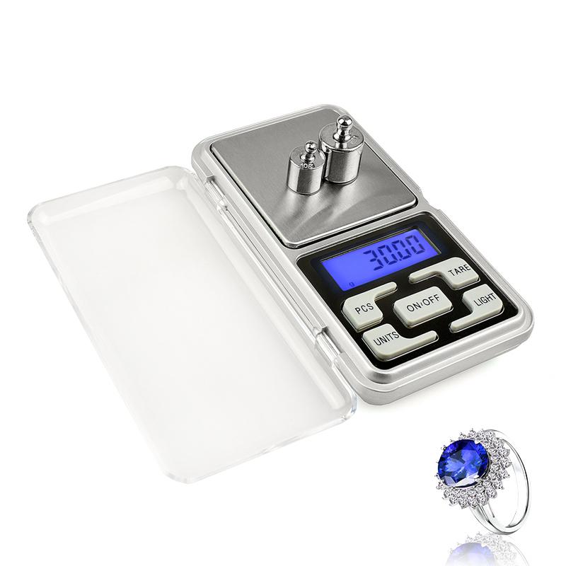 Obr. Laboratórna presnosť na stotiny gramu