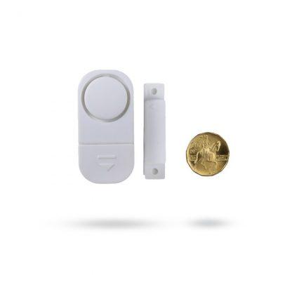 Alarm pre stráženie okien a dverí OKNO+ 2