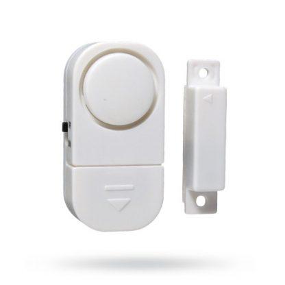Alarm pre stráženie okien a dverí OKNO+ 6
